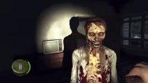 The Walking Dead: Survival Instinct Playthrough w/Drew Ep.4 - HERSHEL!? [HD]