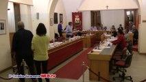 Consiglio comunale 30 settembre 2013 Punto 3 variante P.D.R. B.3.15 intervento Arboretti