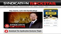 Syndication Rockstar Review Insiders Look