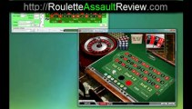 Roulette Assault Review Roulette System and Roulette Sofware Tested by High Roller Roulette Players