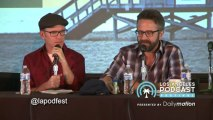 Fitzdog Radio at LA Podcast Festival, Part 3