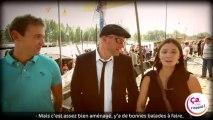"""""""Ça, c'est l'AgglO"""", la web-série de l'AgglO - Les humeurs du Festival de Loire # 6"""
