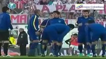 Salida de Boca Juniors vs River Plate - 06_Octubre_2013 - Super Clasico