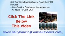 Belly Dancing Course Reviews | Learn Belly Dancing | Belly Dance Course