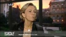Le Député du Jour : Valérie Pécresse, députée UMP des Yvelines