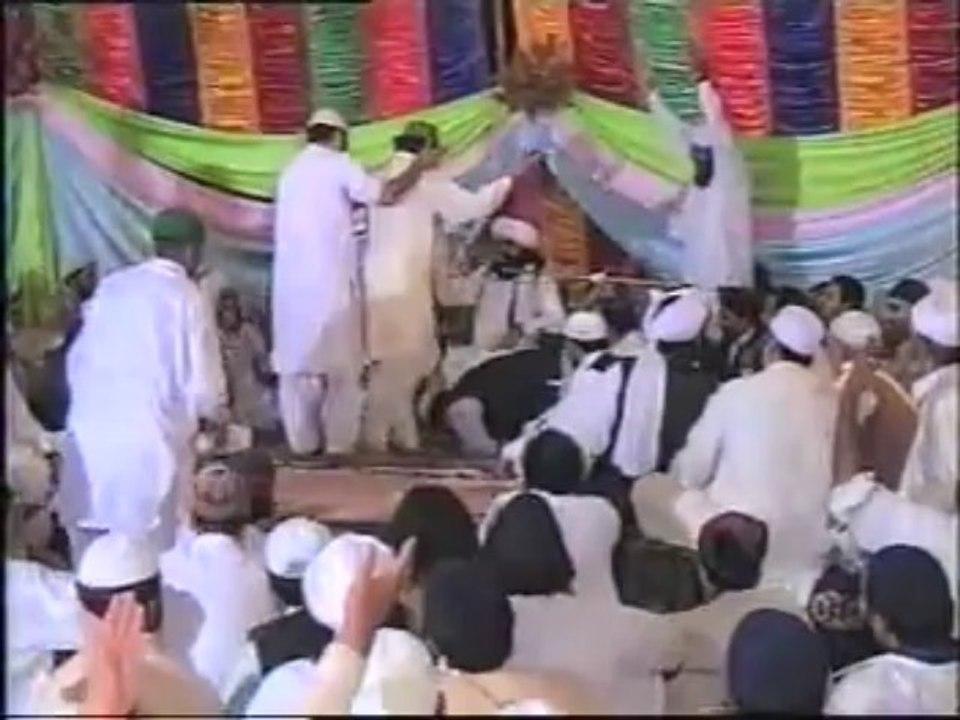 Great Kalam By Peer Naseer Ud Din Naseer(r a) Golra Shareef