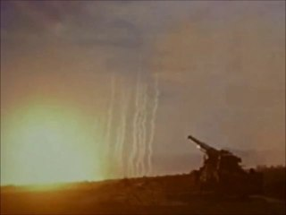 Moon'sbells - nuclear war - Malicia Darkwave