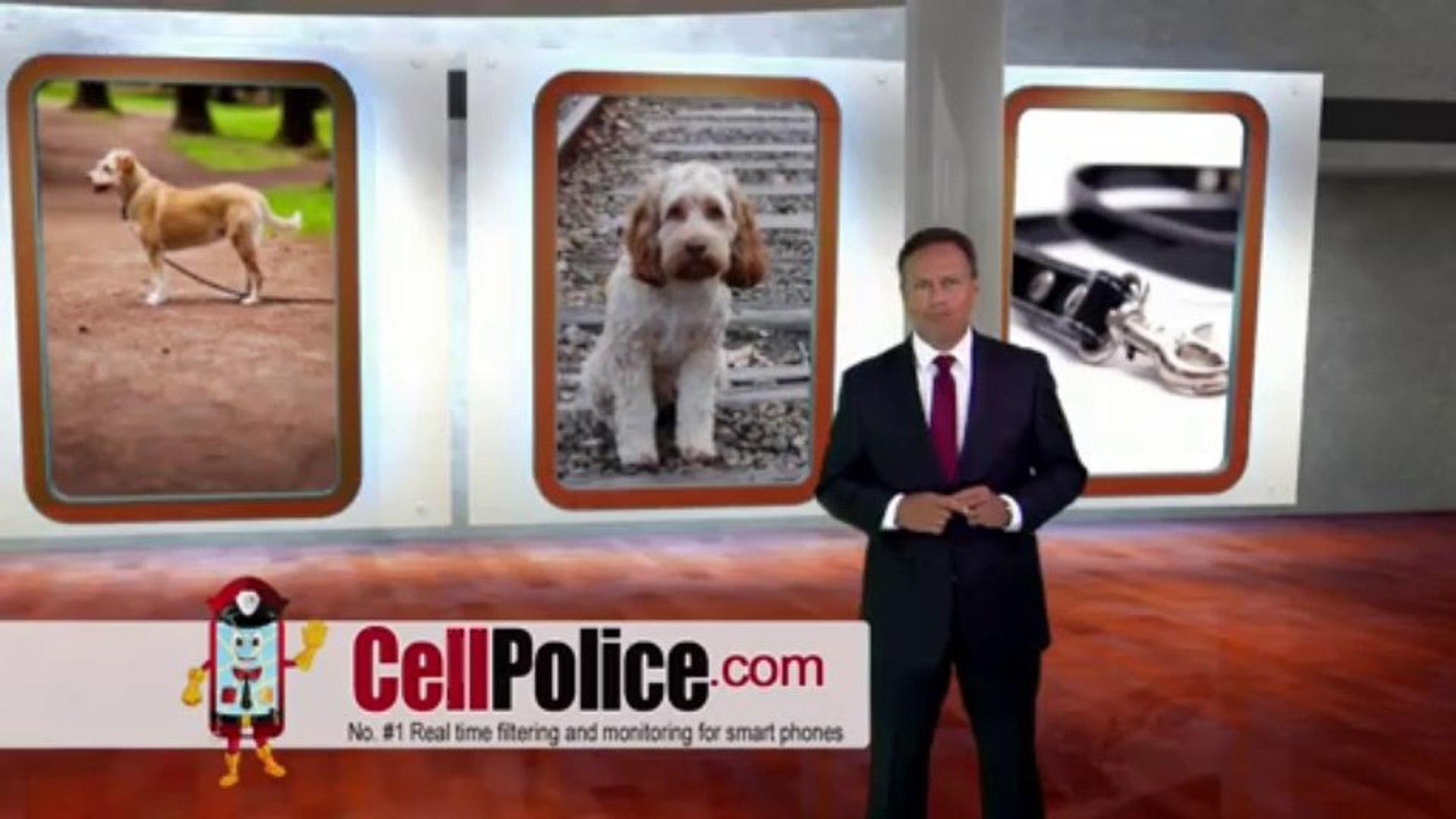 Pet Monitoring Software & Pet Tracking Mobile App
