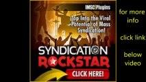 Syndication Rockstar - Sean Donahoe - WordPress SEO Plugin 2013