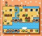 Super Mario The Lost Levels Deluxe Episode 1 ( le hack de L'automne