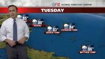 Bahamas Vacation Forecast - 10/06/2013