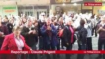 Rennes. Les CRS dispersent les salariés de Gad avec la lacrymogène