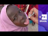 Somália sofre com surto de poliomielite após passar 6 anos livre da doença
