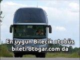 Bilecik Otobüs Bileti - otogar.com