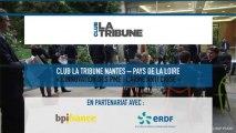 Club La Tribune Nantes & Pays de la Loire - Entretien avec Olivier Roland - ERDF