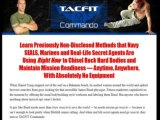 Tacfit Commando Review | Tacfit Commando Results