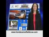 Certified Used 2012 Honda Accord LX for sale at Honda Cars of Bellevue...an Omaha Honda Dealer!