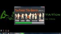 Team Fortress 2 ( TF2 ) Item Generator Free Download TF2 Ite