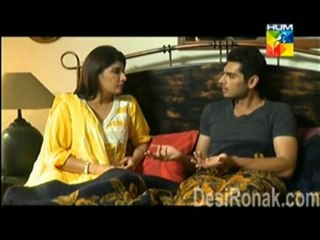 Ishq Hamari Galiyon Mein - Episode 33 - October 7, 2013 - Part 2