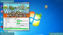 Weeworld Cheat Gold and Coins Generator Hack + Pirater [FREE Download] October - November 2013 Update