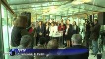 Municipales 2014 : Anne Hidalgo dévoile ses têtes de liste