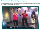 Double Edged Fat Loss Exercises   Double Edged Fat Loss Blog