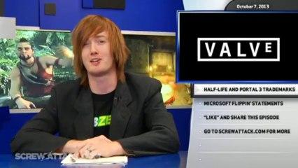 Hard News 10/07/13 - Injustice, Valve, and Microsoft - Hard News