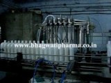 Filling Machine for Liquid Soap, liquid detergent, floor cleaner, toilet cleaner, phynel, glass cleaner