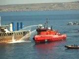 naufragio do Gozo Malta em 2006