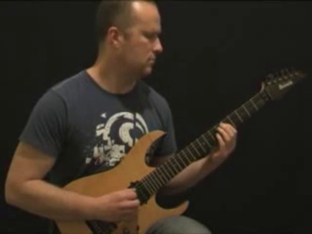 Guitar Scale Mastery