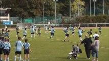 Mlsgp - Plaisir 1ere mi-temps  Rugby Minimes