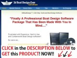 Rhino 3d Boat Design + 3d Boat Design Software Review