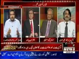 Tonight With Moeed Pirzada 07 October 2013