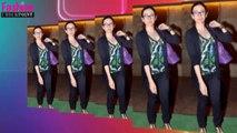Bollywood actresses caught WITHOUT MAKEUP