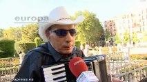 Músicos callejeros aprueban nueva regulación de Madrid