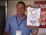 Learn To Draw Caricatures - How To Draw Caricatures & Have Fun