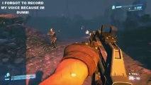 Aliens: Colonial Marines Playthrough w/Drew Ep.9 - RUN! [HD] (Xbox 360/PS3/PC)