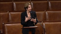 "Pelosi on Newtown shooter: ""How could he do this? Because he had the guns"""