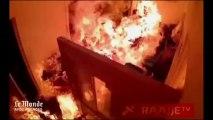 Présidentielle aux Maldives : les locaux d'une télévision incendiés