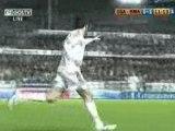 [0-1] Van Nistelrooy  Real Madrid
