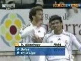 [1-4] Van Nistelrooy  Real Madrid