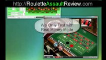 Roulette Assault Review Roulette System and Roulette Sofware Tested by High Rollers
