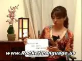 Rocket Japanese - Learn Japanese Fast, On Your Own, Just About Anywhere