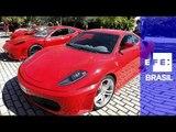 Espanha prende quadrilha que vendia carros de luxo falsificados