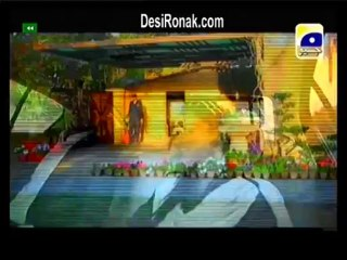 Adhoori Aurat - Episode 25 - October 8, 2013 - Part 1