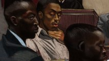 The nightmare of the Central Park Five