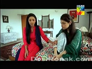 Ishq Hamari Galiyon Mein - Episode 34 - October 8, 2013 - Part 1