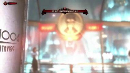 Burial At Sea de BioShock Infinite