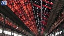 Fives Cail va être aménagée en un nouveau quartier à Lille