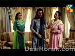 Muje Khuda Pe Yaqeen Hai - Episode 9 - October 8, 2013 - Part 2